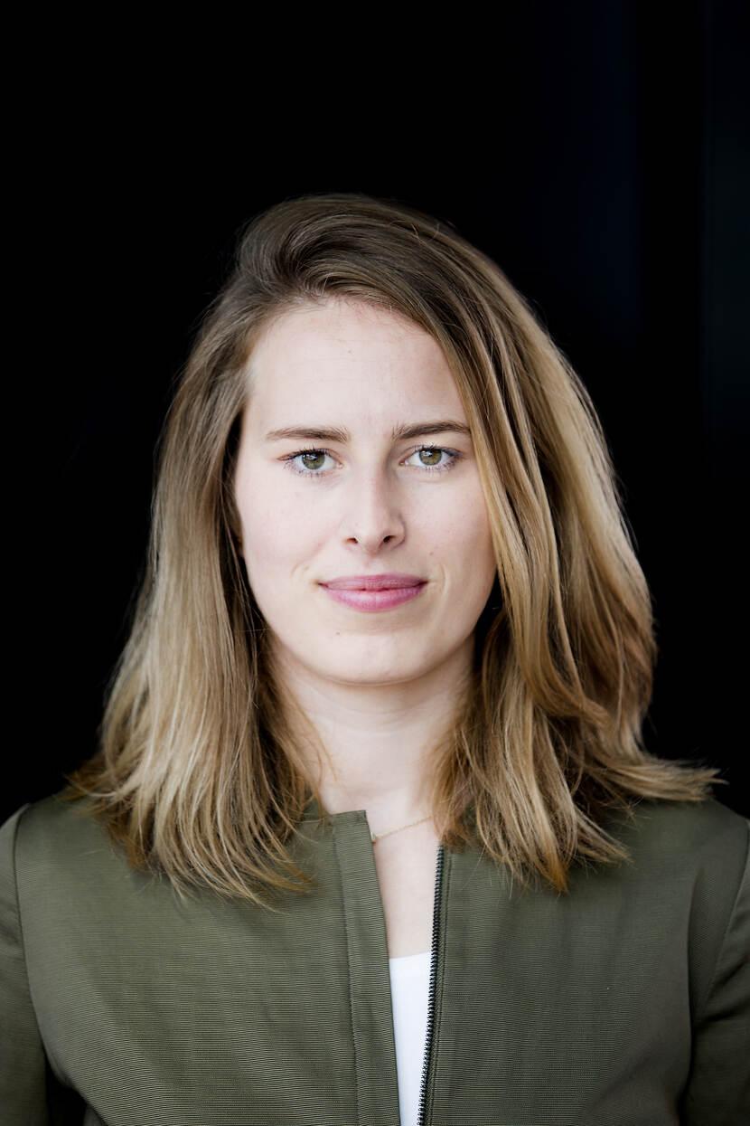 Marijke Bleeker
