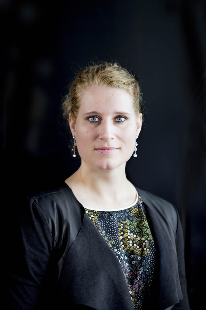 Suzanne Heerdink